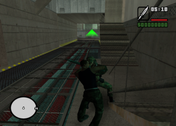General Dilemma screenshot